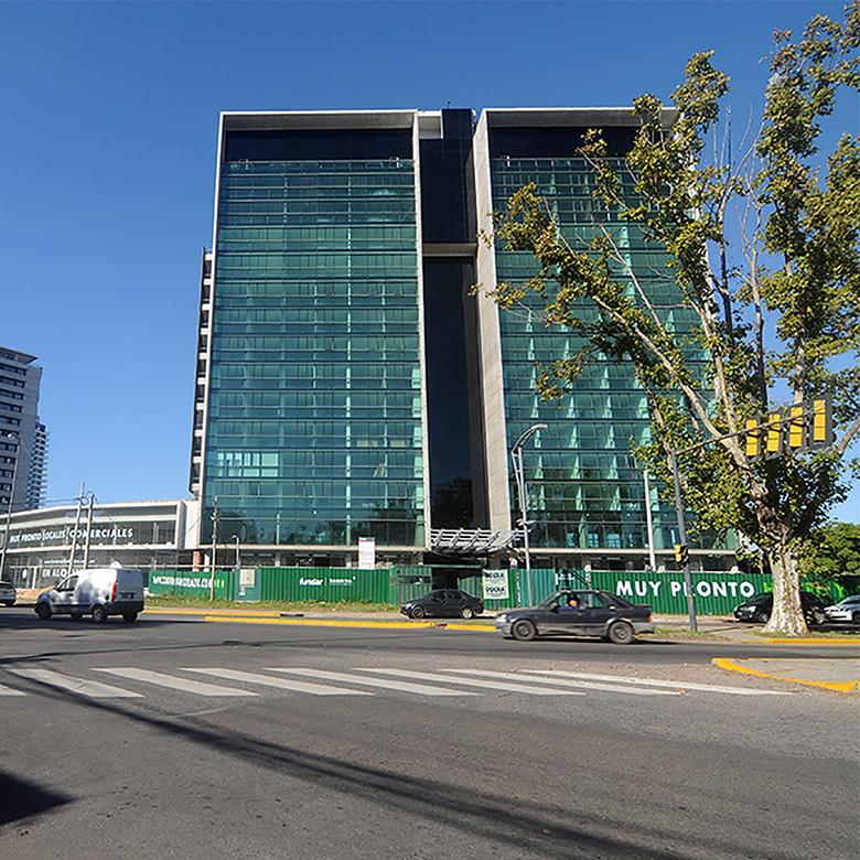 Condominios del Alto 3 - oficinas Buró