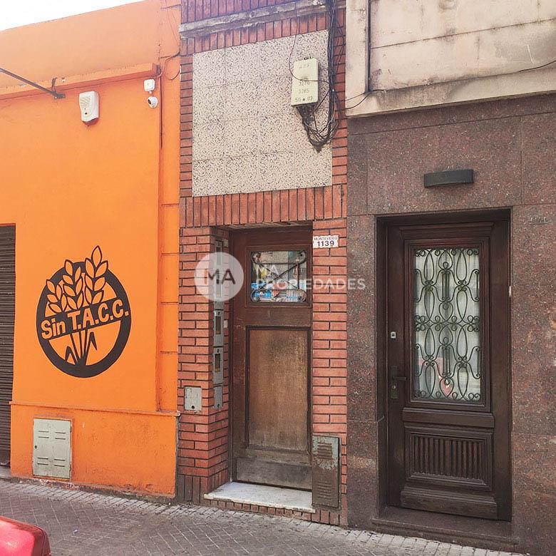 Montevideo 1100