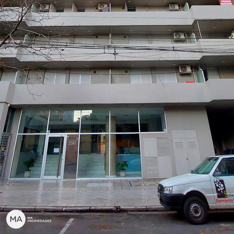 Alquiler Monoambiente Tucumán 2000