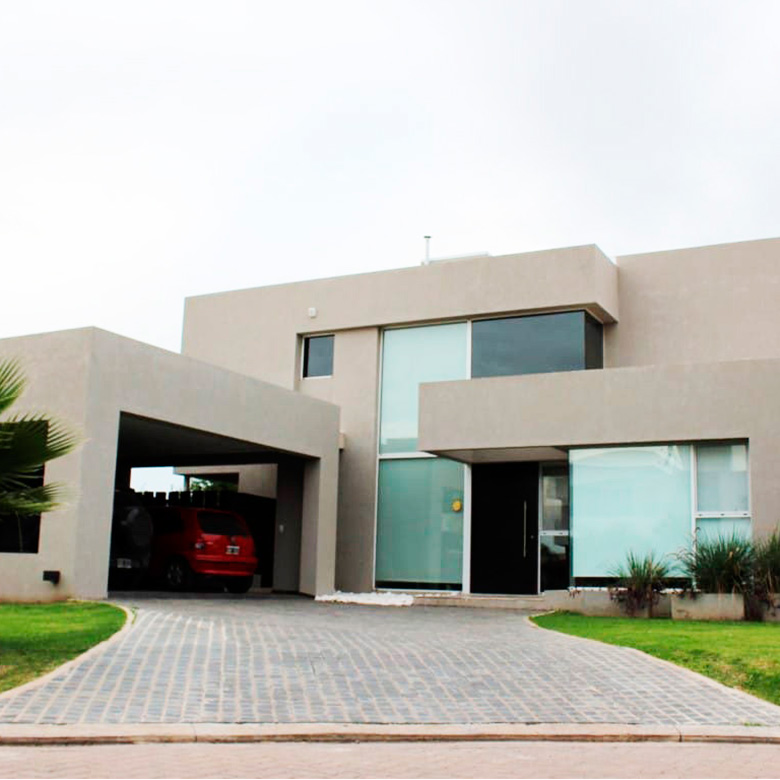 Casa en Miraflores - Amoblada