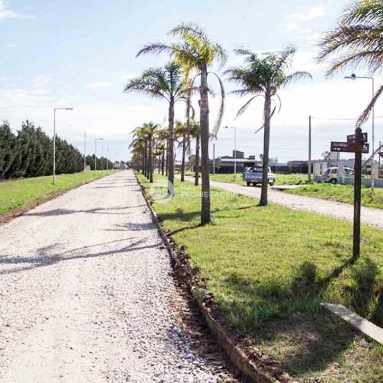Funes City