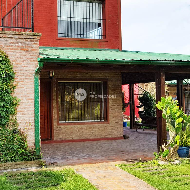 Pueblo Esther - Calle Nuestra Sra. del Rosario 468