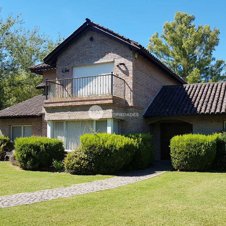 Casa Country Golf Rosario