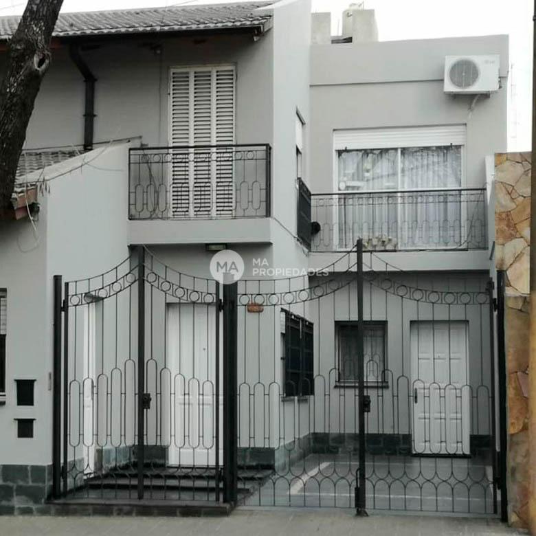 Tte. Agneta 952 B (Barrio Azcuénaga)