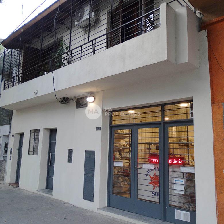 San Lorenzo 3700