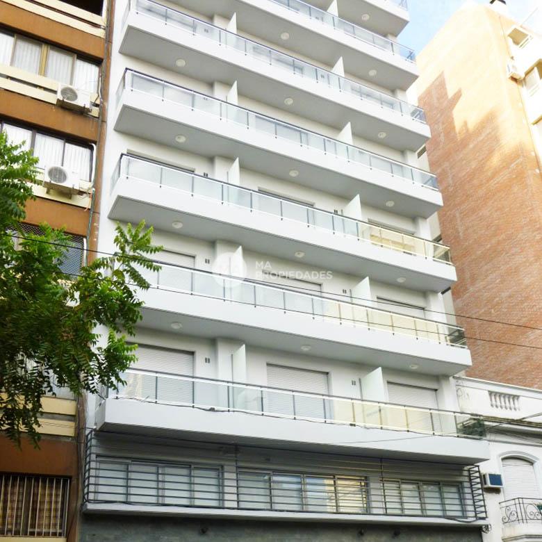 Mendoza 2138