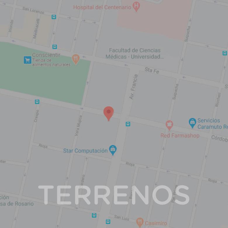 Córdoba 3100