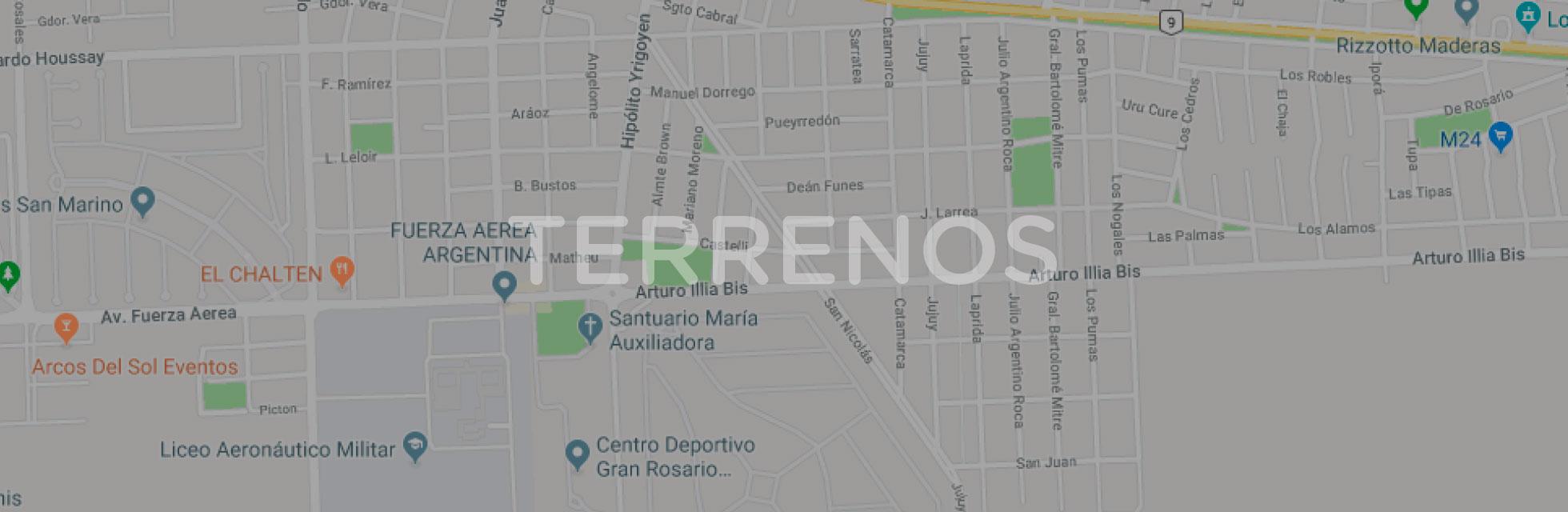 Barrio Don Juan